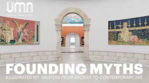 Exposition virtuelle : The Founding Myths