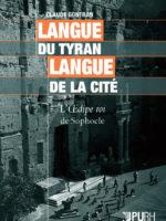 Langue du tyran, langue de la cité - L'Œdipe roi de Sophocle