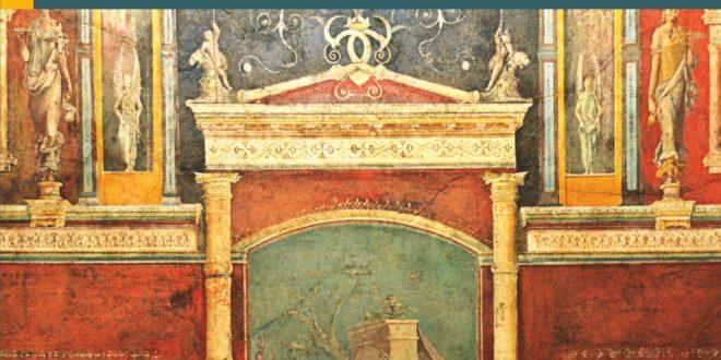 Petit atlas historique de l'Antiquité romaine (VIIIe s. av. J.-C.-VIIIe s. apr. J.-C.)