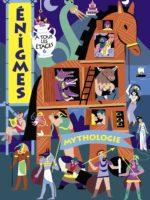 Énigmes à tous les étages #6 – MYTHOLOGIE