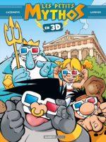 Les petits mythos - 3D