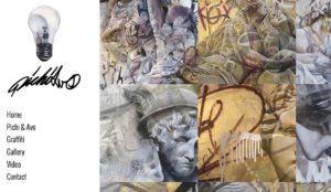 Les dieux grecs de Pichi & Avo