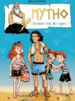 MYTHO #2 - POSÉIDON FAIT DES VAGUES