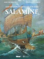 Les grandes batailles navales #10 - Salamine