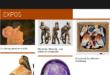 """Mise en ligne de l'exposition virtuelle """"Mythes et Images au Cabinet des Médailles"""""""