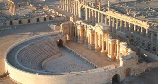 Le monde romain... ou les mondes romains ?