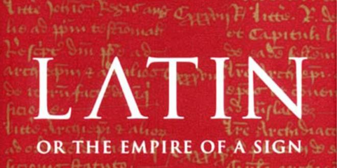 Le latin, avec Françoise Waquet – 01-12-2007