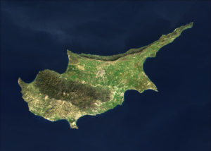 À Chypre, un trésor antique découvert à quelques mètres d'une station balnéaire prisée