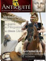 Antiquité #15 - Mediolanum, la guerre du Péloponnèse, Cérès, Kerameikos