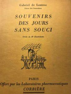 Le truculent parcours d'un professeur de latin : Gabriel de Lautrec, l'humoriste qui espérait entrer à l'Académie française