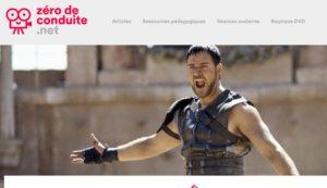 sur le site Zerodeconduite, des ressources pédagogiques pour exploiter des films.