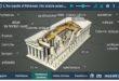 Deux applications intéressantes, utilisables sur tablettes et téléphones, pour découvrir Pompéi et l'Acropole d'Athènes
