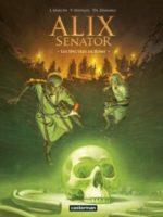 Alix Senator #9 - Les Spectres de Rome