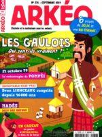 Arkéo #276 - Les Gaulois : qui sont-ils vraiment ?