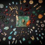 Pompéi : découverte d'un trésor contre le mauvais-œil