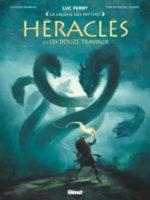 Héraclès #2 - Les Douze travaux