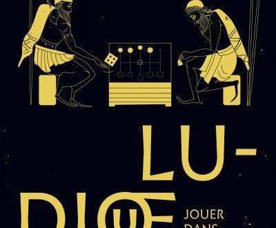 LUDIQUE : Jouer dans l'Antiquité