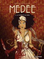 Médée #4 - La Chair et le Sang