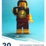 Le site Legonium lance son premier concours photo