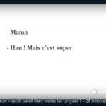 Pourquoi « maman » se dit pareil dans toutes les langues ? - 28 minutes