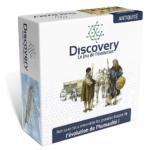 Discovery : le jeu de l'évolution #2 - Antiquité