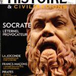 Histoire et Civilisations #54 – Socrate, l'éternel provocateur