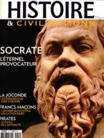Histoire et Civilisations #54 - Socrate, l'éternel provocateur