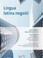 Lingua Latina Negotii - Le latin des affaires