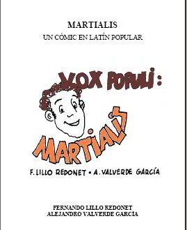 Martialis : une BD en latin authentique inspirée des Hermeneumata Pseudodositheana