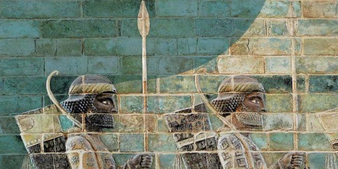 Mondes en guerre #1- De la préhistoire au Moyen Âge