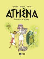 Athéna #2 - À la recherche de son pouvoir