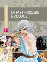 La mythologie grecque (manga)