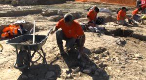 À Narbonne, découverte de près de 1000 tombes de l'époque romaine: un site «comparable à Pompéi»