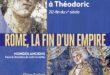 Rome : la fin d'un empire – De Caracalla à Théodoric (212-fin du Ve siècle)