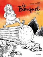 Le Banquet (adaptation du texte de Platon en BD)