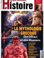 Questions d'Histoire #35 - La mythologie grecque : des dieux et des hommes