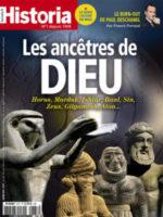 Historia #877 - Les ancêtres de Dieu