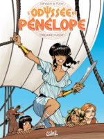 L'Odyssée de Pénélope #01 : Premier chant