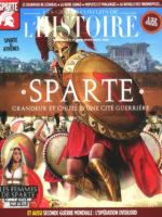 Sparte, grandeur et chute d'une cité guerrière