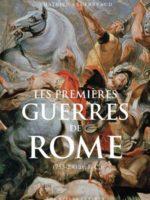 Les Premières guerres de Rome