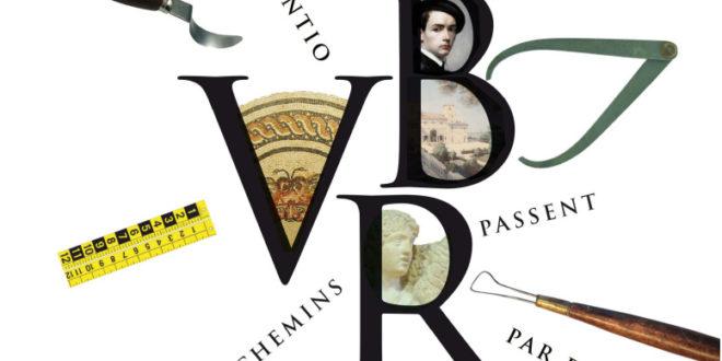 De Vesontio à Besançon, tous les chemins passent par Rome