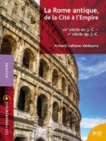 Les Fondamentaux - Rome, de la Cité à l'Empire