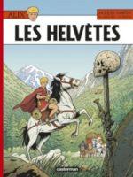 Alix Tome 38 - Les Helvètes