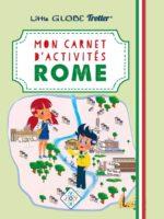 Mon carnet de Rome
