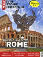 Quand le Monde était Rome
