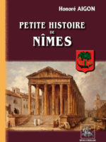 Petite Histoire de Nîmes