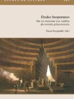 Études bosporanes. Sur un royaume aux confins du monde gréco-romain