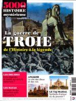 La Guerre de Troie, de l'histoire à la légende
