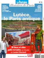 Le Paris gallo-romain