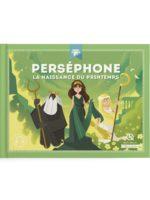 Perséphone – La naissance du Printemps